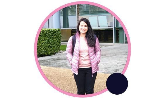Anjali Patiyal, Tech Lead
