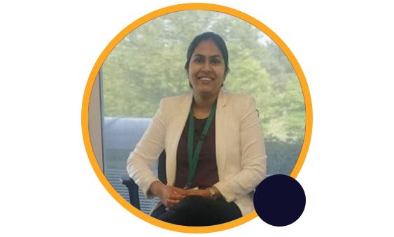 Priyanka Samal, Test Lead