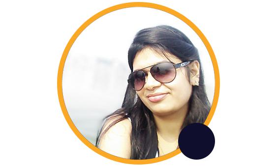 Priyanshi Raj, Development Team Lead