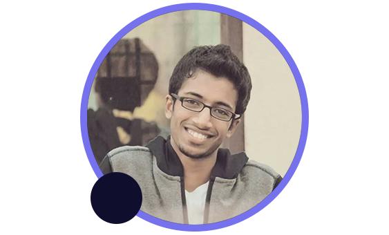 Ruthvik Chowdary V, Senior Consultant - SAP
