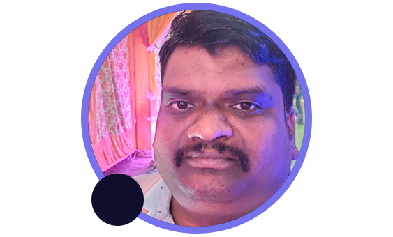 Santosh Sharma, Tech Lead SAP PP/QM