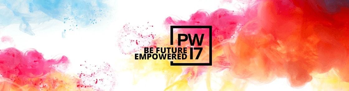 PegaWorld 2017 Event Banner