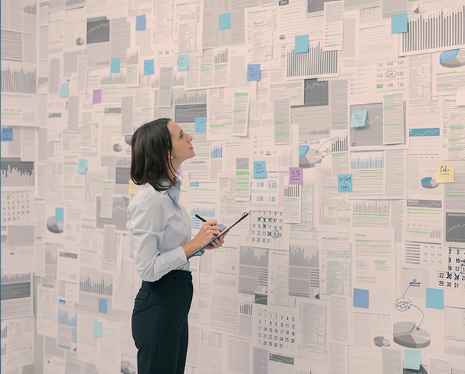 Data Analytics to Make Better Business Decisions