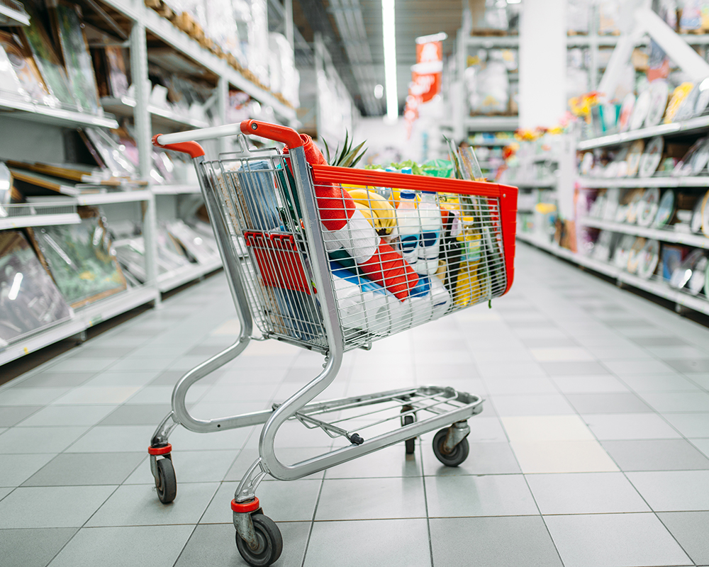 Impact of Mobility in the CPG Industry