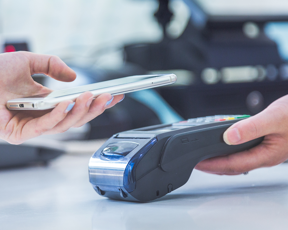 Benefits of Having Android Based Point Of Sale System