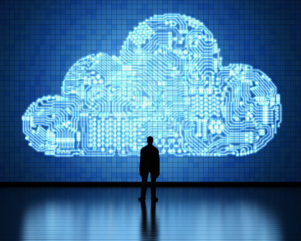 How Does Cloud-Based Security Work?