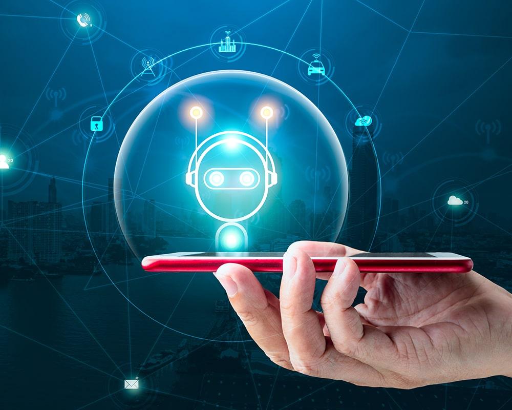 Chatbots Revolutionizing Customer Services