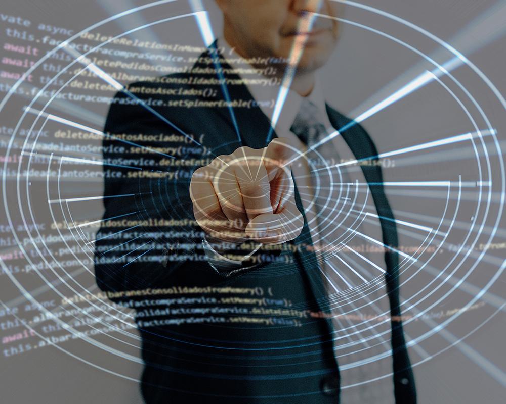 Pega Digital Transformation Blog