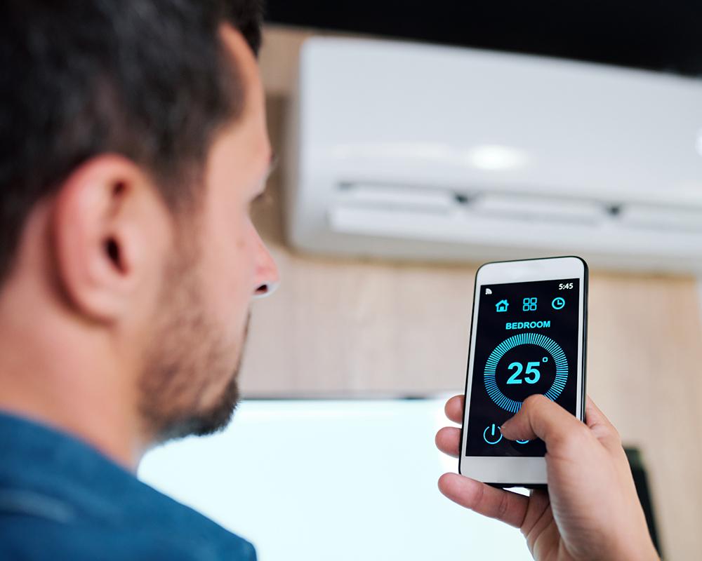 IoT Smart AC Controller