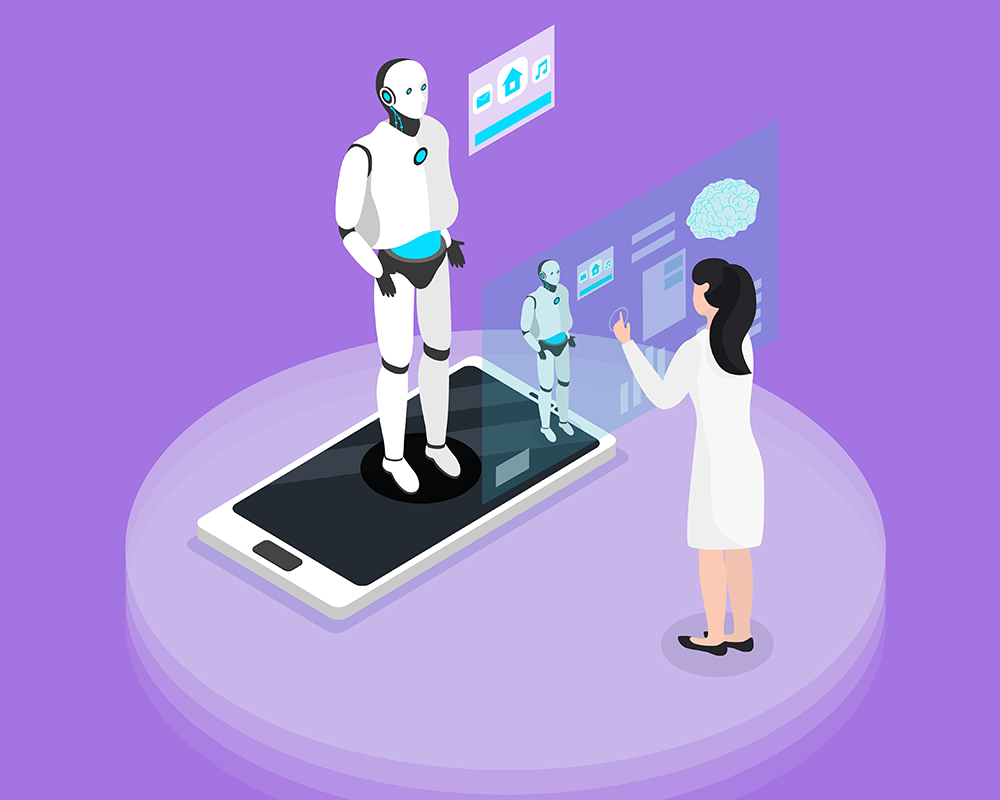 Intelligent Automation Testing