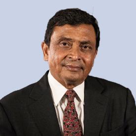 Aloke Paskar - President & CEO, JK Tech