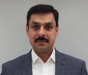 Mr. Praveen Kumar, VP - Digital Solutions
