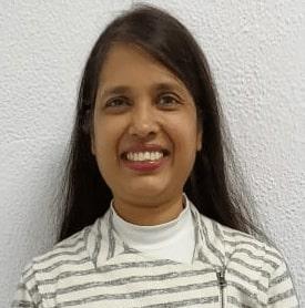 Ms. Preeti Gupta, GM - HR