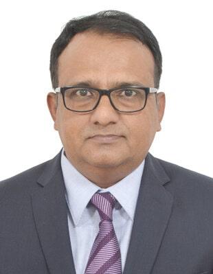 Mr. Upendra Prakash Pateriya - SAP Practice Head, JK Tech