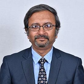 Atanu Roy, Global Delivery Head, JK Tech