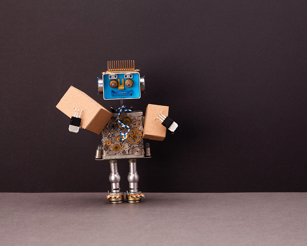 Automating Sales Reporting Process Leveraging Robotic Process Automation