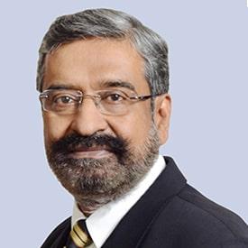 Partho P. Kar, Director, JK Tech