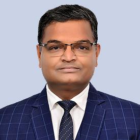 Mr. Shyam Verma, CHRO - JK Tech