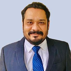 Tanuj Singh, Global Marketing & Alliances Head, JK Tech