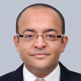 Vipul Prakash, Director, JK Tech