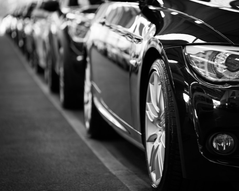 Application Managed Services for a Multinational Automotive Company