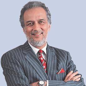 Arvind Thakur, Non-Executive Director - JK Tech
