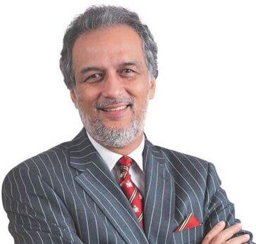Arvind Thakur, Non-Executive Director, JK Tech
