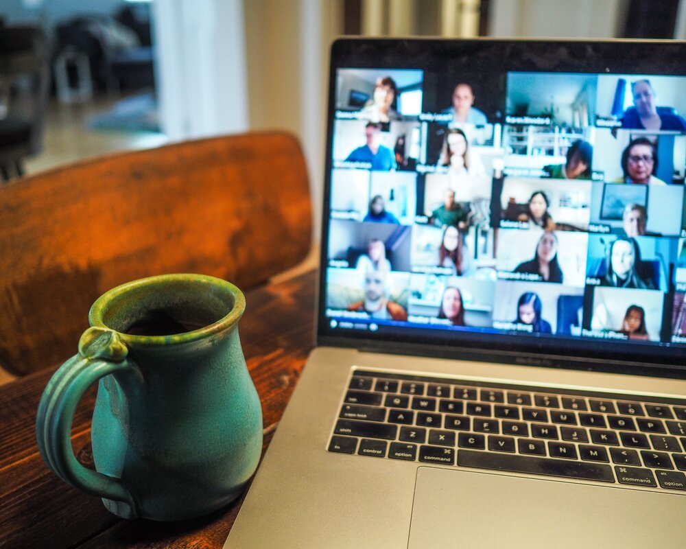 Building Employee Engagement from Work from Home!