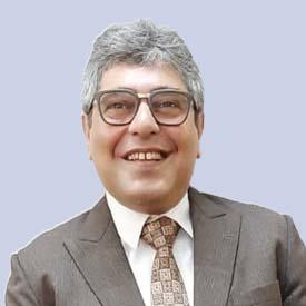 Samiran Chatterjee, Vice President - Operations, JK Tech